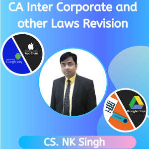 CA Inter Corporate Laws
