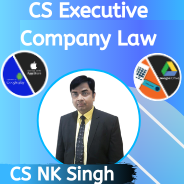 CS Executive Company Law